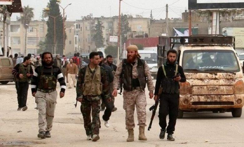 روسيا تحرير الشام إدلب