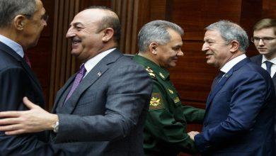 """صورة روسيا: تركيا فهمت الأمر بشكل خاطئ بخصوص اتفاق """"قره باغ"""".. والدفاع التركية ترد سريعاً..!"""