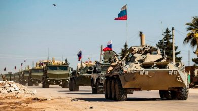 صورة روسيا تطلق عملية عسكرية جديدة وسط سوريا.. هذه أهدافها..!