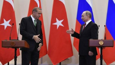 صورة مصادر تركية: التنسيق مستمر مع روسيا بشأن إدلب وهذا ما سيفعله الجيش التركي في الفترة المقبلة