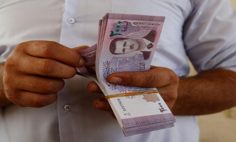 سوريا أوراق نقدية جديدة