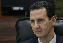 صورة مجلة بريطانية تنتقد سياسة أمريكا في سوريا وترى أنها لن تؤدي إلى رحيل الأسد..!