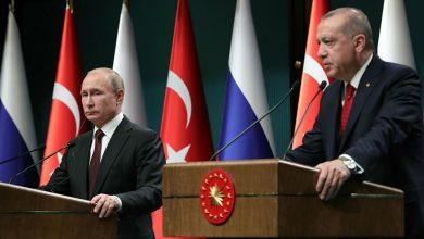 """صورة صفقة روسية تركية شملت إدلب وإقليم """"قره باغ"""".. مصادر دبلوماسية تركية توضح!"""