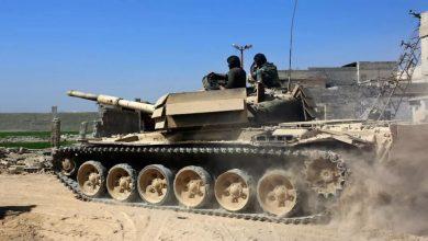 صورة لافروف: عملياتنا مستمرة ضد بعض المناطق في سوريا.. وتقرير أمريكي يتوقع عملية روسية ضد إدلب