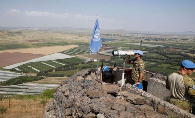 مجلس الأمن سوريا