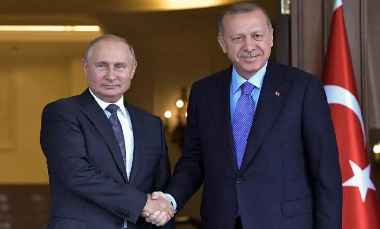 محادثات روسية تركية جديدة بشأن سوريا