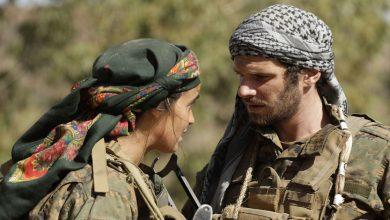 صورة لأول مرة مسلسل أجنبي يروي تفاصيل ما يجري في سوريا عبر قصة فريدة تدور أحداثها في الشمال السوري
