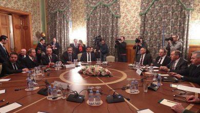 """صورة تفاصيل الاجتماع بين ممثل """"بوتين"""" ومسؤولين أتراك في أنقرة بشأن إدلب..!"""