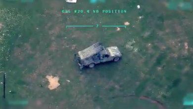 """صورة نظام الأسد يبتكر أسلوب جديد للتخفي من """"بيرقدار"""".. ومصدر عسكري يوضح مدى فعالية ذلك!"""