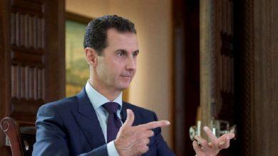 """صورة واشنطن تشير إلى خيارات جديدة للتعامل مع نظام الأسد وترصد مكافأة مالية لمن يدلي بمعلومات عن """"الجولاني"""""""
