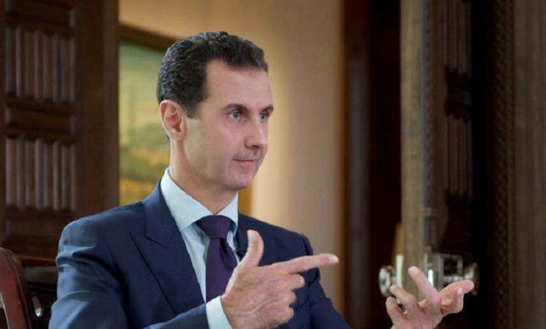 واشنطن نظام الأسد خيارات جديدة