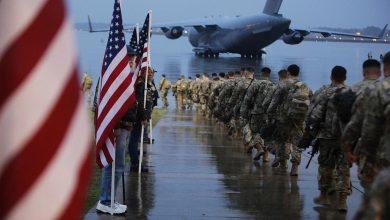 صورة وزير الدفاع الأمريكي الجديد يوجه رسالة عاجلة للقوات الأمريكية.. ما علاقة سوريا..؟