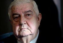 صورة بعد وفاته.. أربع شخصيات مرشحة لخلافة وليد المعلم في منصب وزير الخارجية.. تعرف عليها..!