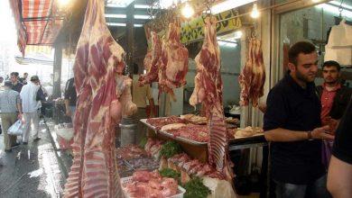 صورة ارتفاع أسعار اللحوم 200% خلال العام الجاري لتصل إلى أعلى سعر لها في تاريخ سوريا