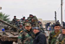 صورة أمام مجلس الأمن الدولي.. إيران تلوح بعملية عسكرية ضد إدلب.. ما القصة؟