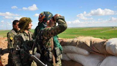 """صورة اتفاق بين نظام الأسد و""""قسد"""" يحسم الجدل بشأن مصير مناطق واسعة شمال سوريا"""