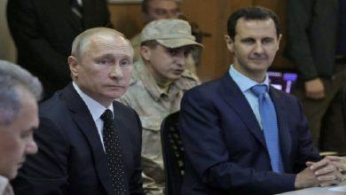 صورة هل وافقت روسيا على الانتقال السياسي في سوريا.. مسؤول أمريكي رفيع يحسم الأمر!