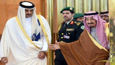 صورة هل تشهد الساعات المقبلة انفراجاً في العلاقات بين قطر والسعودية.. إليكم التفاصيل!