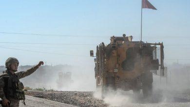 صورة الشمال السوري: الجيش التركي يواصل إخلاء بعض مواقعه في إدلب ويتأهب شرق الفرات!