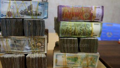 صورة حركة متدرجة بين انخفاض وارتفاع تشهدها الليرة السورية مقابل العملات وهذه أسعار الذهب في سوريا