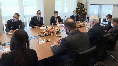 صورة أول زيارة للمبعوث الأمريكي الجديد الخاص بالملف السوري إلى تركيا.. ماذا حمل في جعبته بشأن إدلب؟
