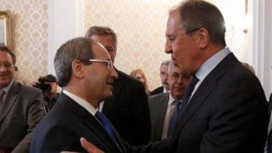 صورة صحيفة: فيصل المقداد نقل رسالتين إلى القيادة الروسية بشأن مستقبل الأسد وإدلب!