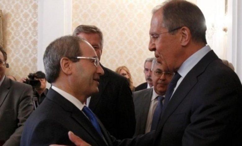 المقداد الأسد وإدلب