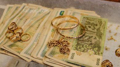 صورة انخفاض في قيمة الليرة السورية اليوم أمام العملات الأجنبية وارتفاع كبير بأسعار الذهب محلياً وعالمياً