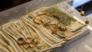 صورة انخفاض لافت تسجله الليرة السورية مقابل العملات الأجنبية وقفزة كبيرة بأسعار الذهب محلياً وعالمياً