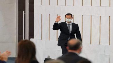 صورة بشار الأسد يستبق انتخابات الرئاسة بإجراءات وتحركات لضمان البقاء على رأس السلطة.. ما الجديد؟