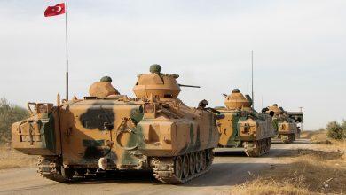 صورة خطوة استباقية.. تحرك عسكري روسي جديد لقطع الطريق أمام تركيا شمال سوريا