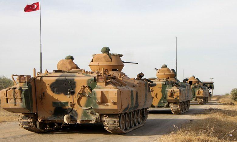 تحرك روسي جديد شمال سوريا