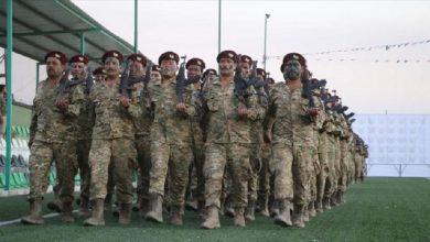صورة تركيا تعتزم إرسال عناصر من الجيش الوطني السوري إلى قطر مطلع العام المقبل.. هذه مهمتهم!