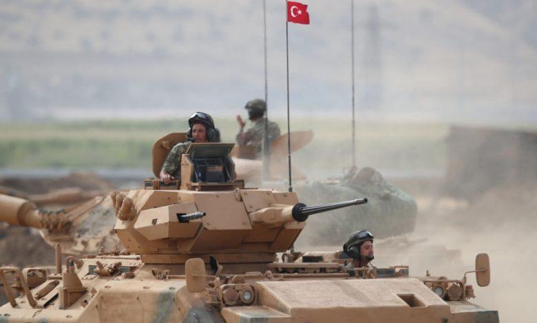 تطورات جديدة روسيا وتركيا