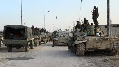 """صورة تطورات ميدانية جديدة في إدلب.. تركيا ترفع جداراً إسمنتياً على طريق """"M4"""" وقوات النظام تستعد لكل الاحتمالات!"""