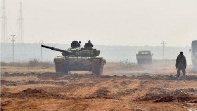 صورة خبير عسكري يؤكد أن نظام الأسد سيخسر مدينتين استراتيجيتين شمال سوريا..!