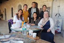 صورة حوّلت فكرة بسيطة إلى مشروع مميز.. قصة نجاح سيدة سورية تقيم في تركيا (صور)