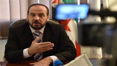 صورة رئيس الائتلاف السوري يدعو المعارضة إلى الاستعداد للانتخابات القادمة في سوريا.. ما القصة؟