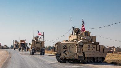 صورة رسالة أمريكية حاسمة لروسيا ونظام الأسد بشأن إدلب وانتخابات الرئاسة القادمة في سوريا