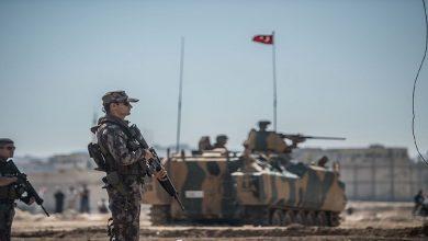"""صورة هل تراجعت تركيا عن شن عملية عسكرية جديدة ضد """"قسد"""" شمال سوريا.. مصدر يوضح!"""