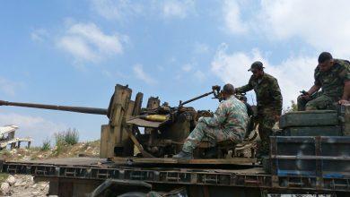 صورة تقرير دولي يتوقع شن روسيا ونظام الأسد عملية عسكرية ضد إدلب.. إليكم التفاصيل!