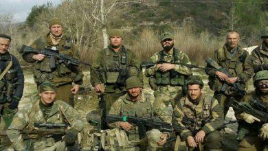 """صورة لأول مرة.. مقـ.ـاتل روسي في سوريا يُفصح عن معلومات """"ممنوعة من النشر""""..!"""