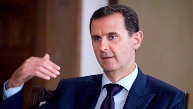 صورة مشروع قرار أمريكي جديد لإنهاء حكم بشار الأسد والإطاحة به.. إليكم تفاصيله!