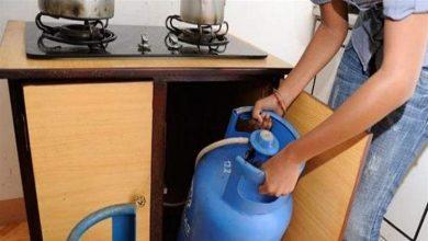 صورة كيفية معرفة كمية الغاز المتبقية في اسطوانة الغاز المنزلية.. إليكم أسهل طريقة (صور)