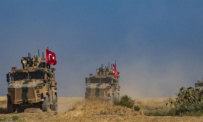 مؤشرات متزايدة لعملية تركية