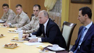 صورة مصادر تتحدث عن الشخصية التي تعدها روسيا لتكون الحلقة المفصلية في مرحلة ما بعد الأسد
