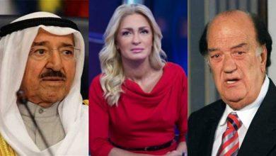 صورة بين الفن والإعلام والسياسة.. إليكم قائمة بأبرز مشاهير العرب الذين توفوا خلال عام 2020