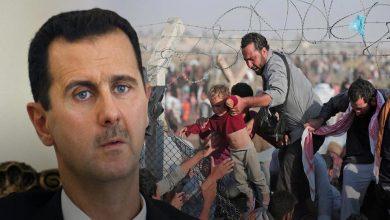 صورة نظام الأسد يُصنف اللاجئين السوريين إلى فئتين ويطالب بعودة فئة واحدة منهم.. ماذا عن البقية؟