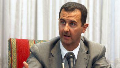 """صورة """"عام 2021 سيشهد نهاية حكم بشار الأسد"""".. هل كتبت مجلة """"التايم"""" الأمريكية هذا العنوان على غلافها؟"""