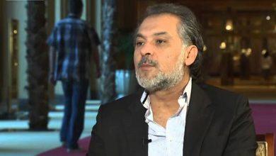 صورة وفاة الفنان والمخرج السوري حاتم علي في القاهرة بعد مسيرة كبيرة أخرج خلالها أشهر أعمال الدراما السورية!